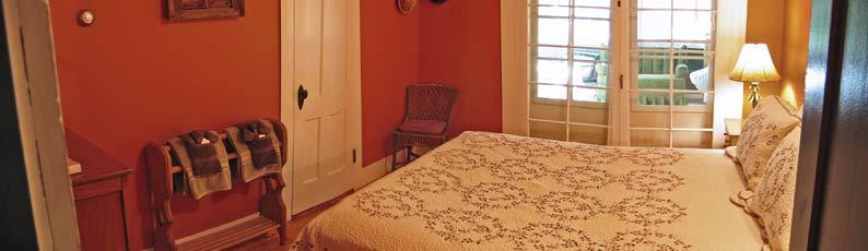 The Boreas Room
