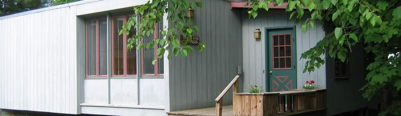 Algonquin Cottage